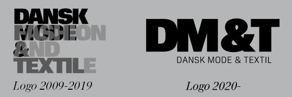 Dm T Opdaterer Logo Som Led I Storre Kommunikationssatsning