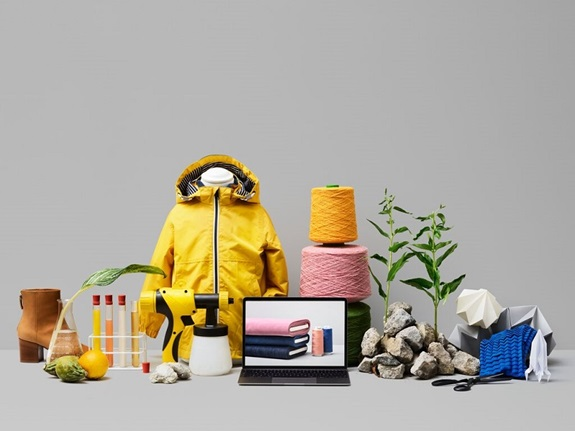 I 2019 belønnede H&M Foundation The Loop Scoop, Sane Membrane, Sustainable Sting, Clothes that Grow og Lab Leather ved Global Change Award. Nu har man åbnet for ansøgningen til 2020-udgaven.