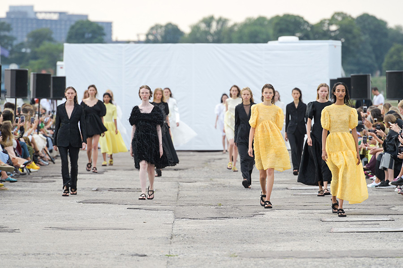 Foto: Copenhagen Fashion Week
