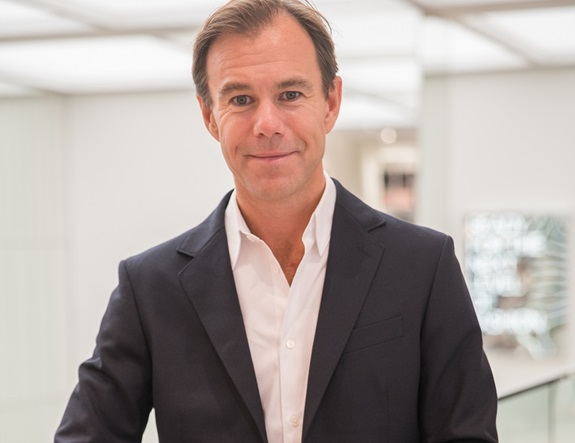 CEO i H&M Group Karl-Johan Persson